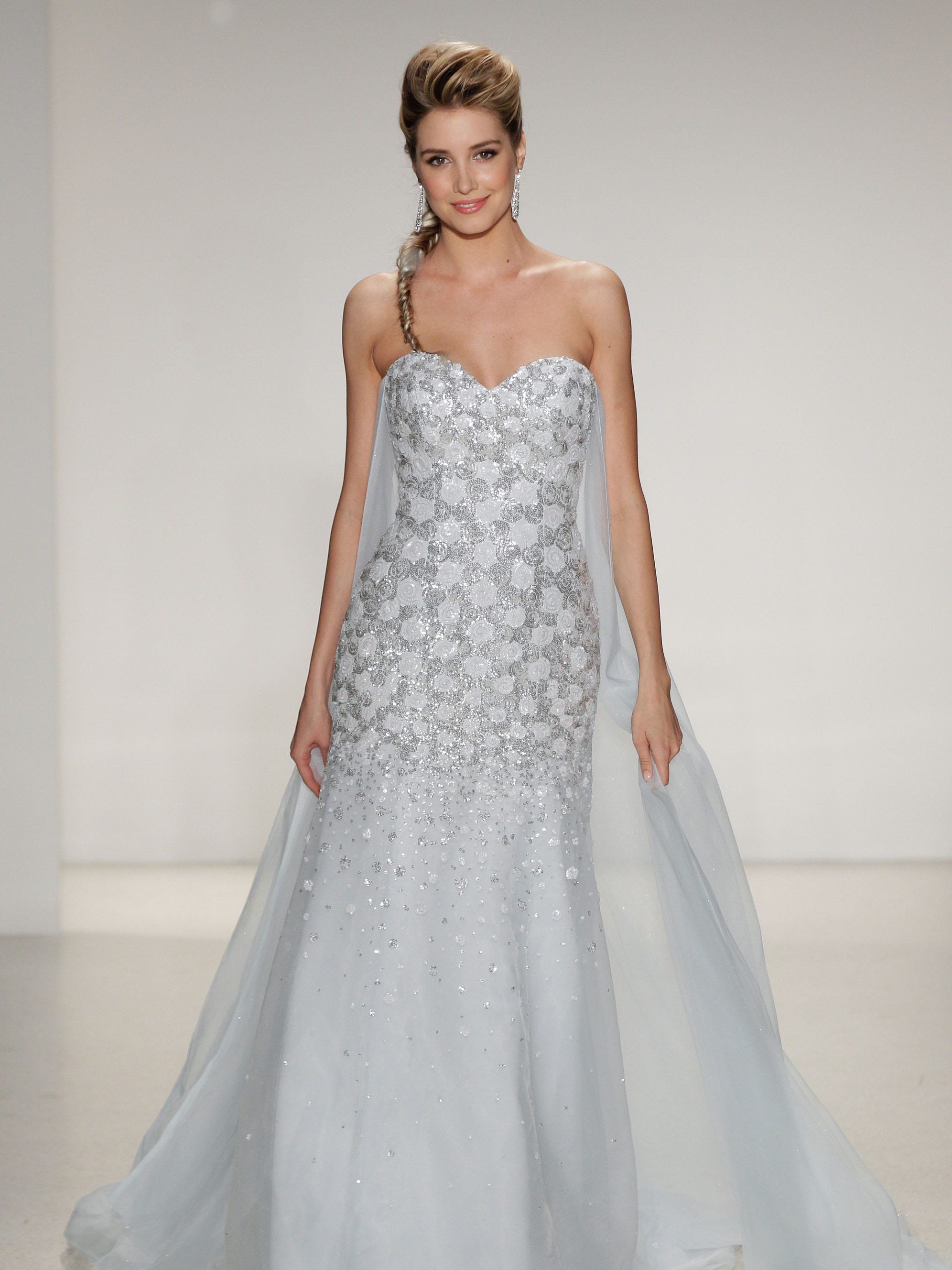Alfred Angelo Closes Files For Bankruptcy Panicking Brides