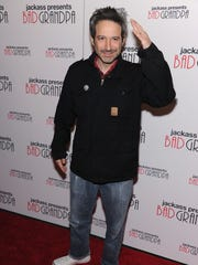Adam Horovitz, a member of the Beastie Boys, issued