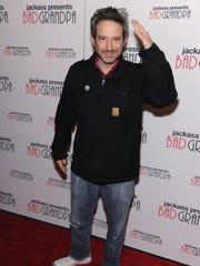 Adam Horovitz, a member of the Beastie Boys, issued