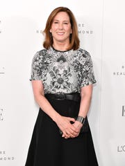 Kathleen Kennedy has said she's looking for a woman