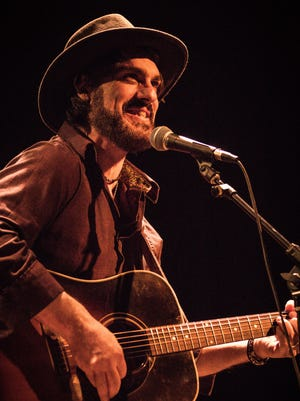 "Singer-songwriter AJ Croix will headline a concert at Bernie's Hillside Lounge in Chester tomorrow.  Croix will focus on the roots-oriented songs from his latest CD, ""American Idols."""