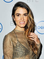 Actress Nikki Reed and Dell announce jewelry line made