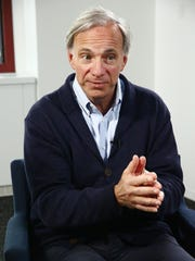 American businessman and founder of the investment