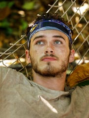 """Knoxville native and """"Survivor: Ghost Island"""" contestant"""