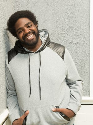 Undertow Comedy Festival: Ron Funches, Laurie Kilmartin, Jeff Dye, Shane Mauss, Ron Lynch and 20 more comedians from across the nation, with schedule at undertowcomedy.com/schedule, Thursday to Saturday, April 26-28Lincoln City Cultural Center, 540 NE Highway 101, Lincoln City. $99 for the weekend, $39 Thursday night pass, $49 Friday night pass, $49 Saturday night pass. undertowcomedy.com.