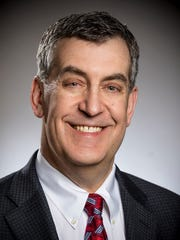 Eric Whitman, MD, medical director, Atlantic Health