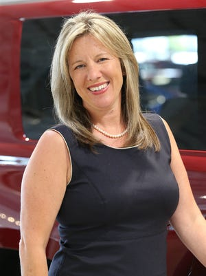 Molly Williams, chief operating officer of Matick Auto Group
