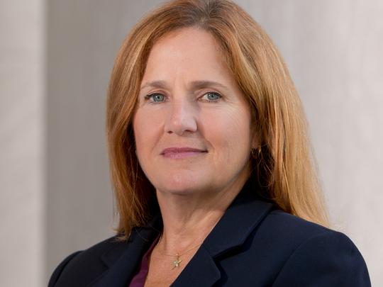 Felice Duffy, owner of Felice Duffy Law and former federal prosecutor.