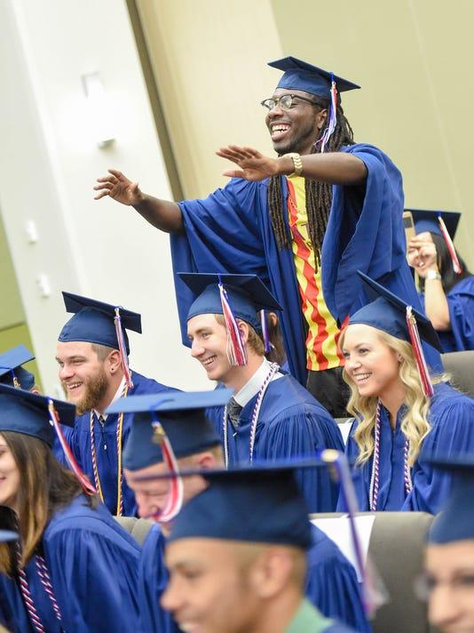 AIB Final Graduation
