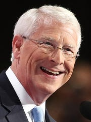 Sen. Roger Wicker (R-MS)