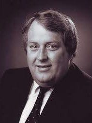 """Former Kansas legislator and Topeka City Councilman Charles """"Vince"""" Cook died Tuesday at age 74."""