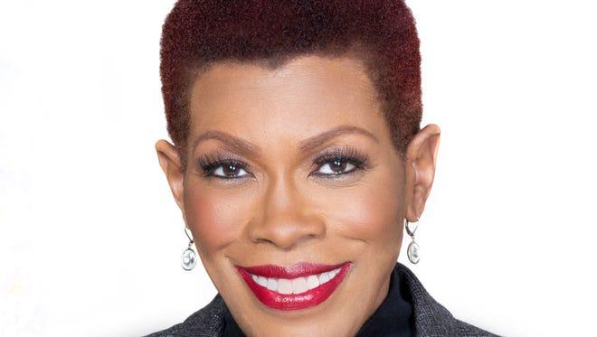 Rochelle Riley