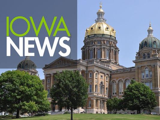Iowa News stock