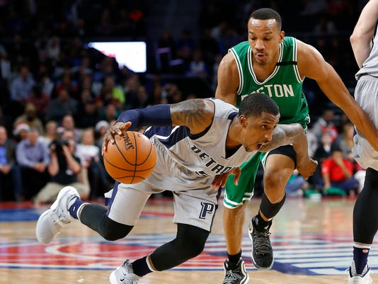 Kentavious Caldwell-Pope, Avery Bradley