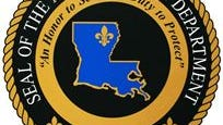 Monroe Police Dept. logo