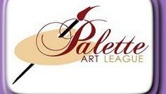Palette Art League