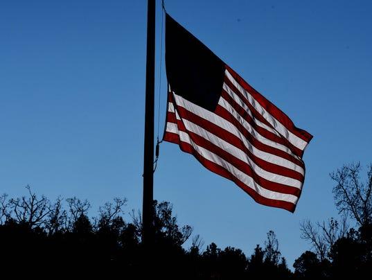 Shreveport Bossier Area Veterans Day Events