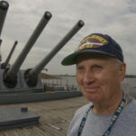 Battleship New Jersey museum loses its heart-and-soul volunteer