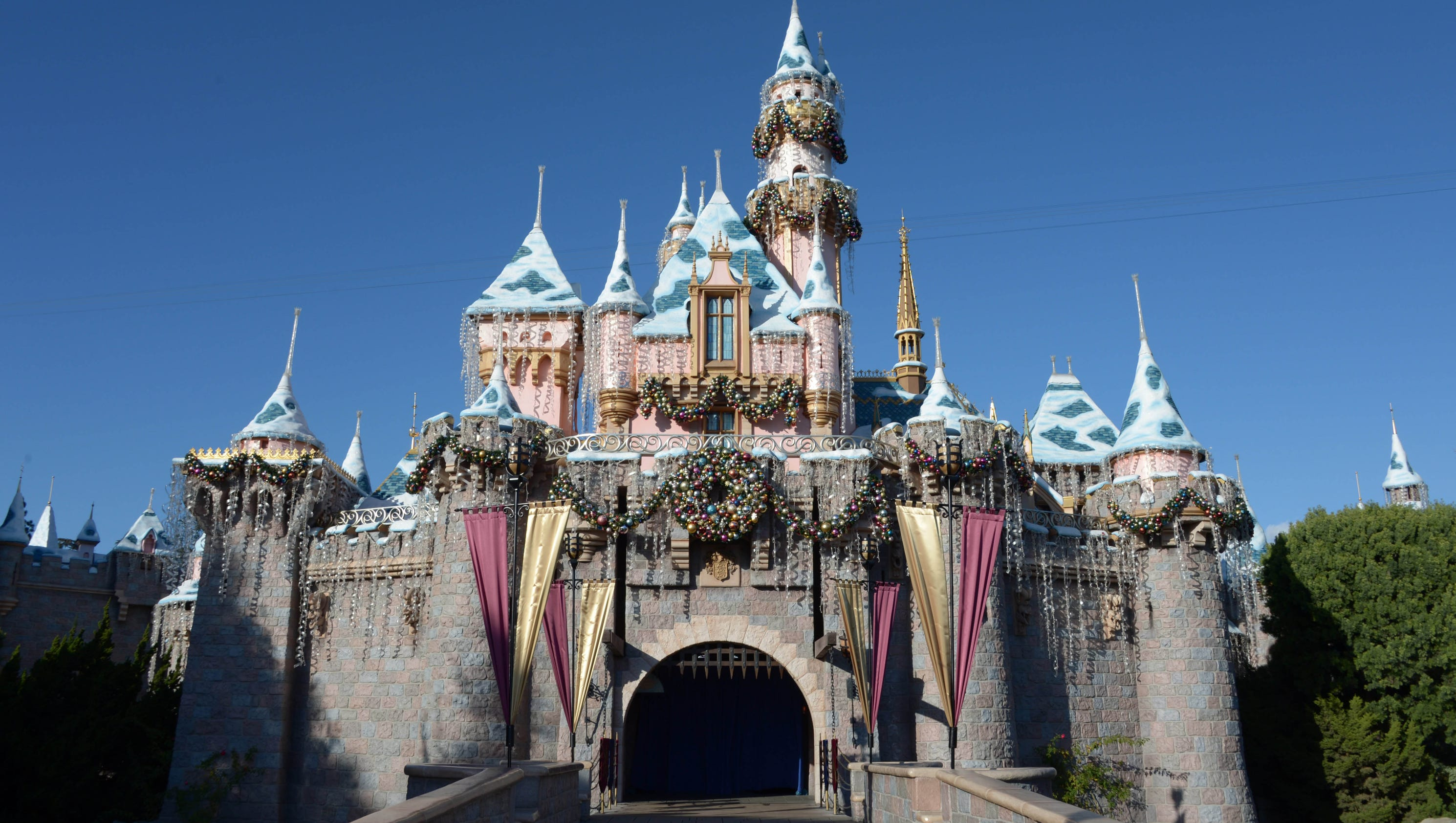 With summer looming, Disneyland raises prices