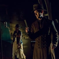 'Neverwhere' leaves the audience wanting more