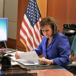 NM Legislature sues governor over vetoes