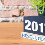 Suggestions for your New Year's resolutions (column)