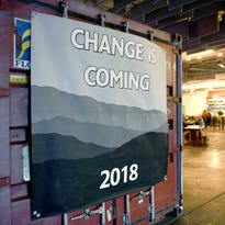 Decade after Great Recession, Asheville's breweries show resilience, adaptability