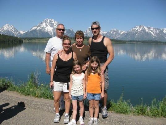 The Romanow Family