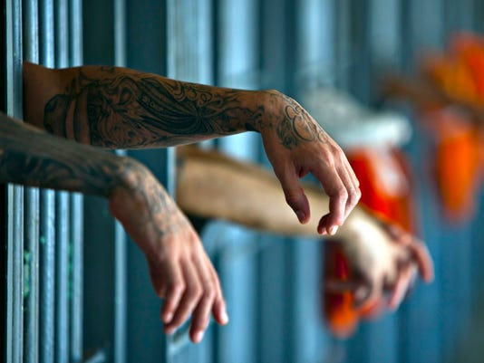 Arizona prisons