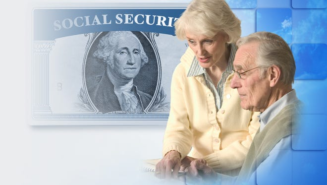 The budget proposal has implications for two Social Security strategies.