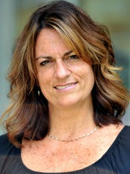 Brooke Coyle, of Vineland, is the new principal at