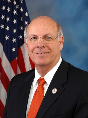 U.S. Rep. Steve Pearce, R-N.M.