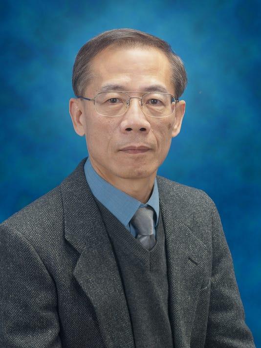 Dr. Zhuo-Hua Pan
