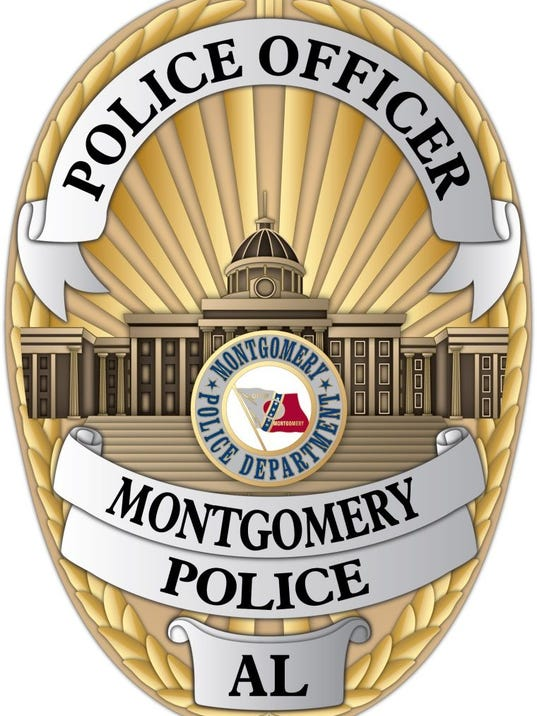 Police Department City Of Montgomery