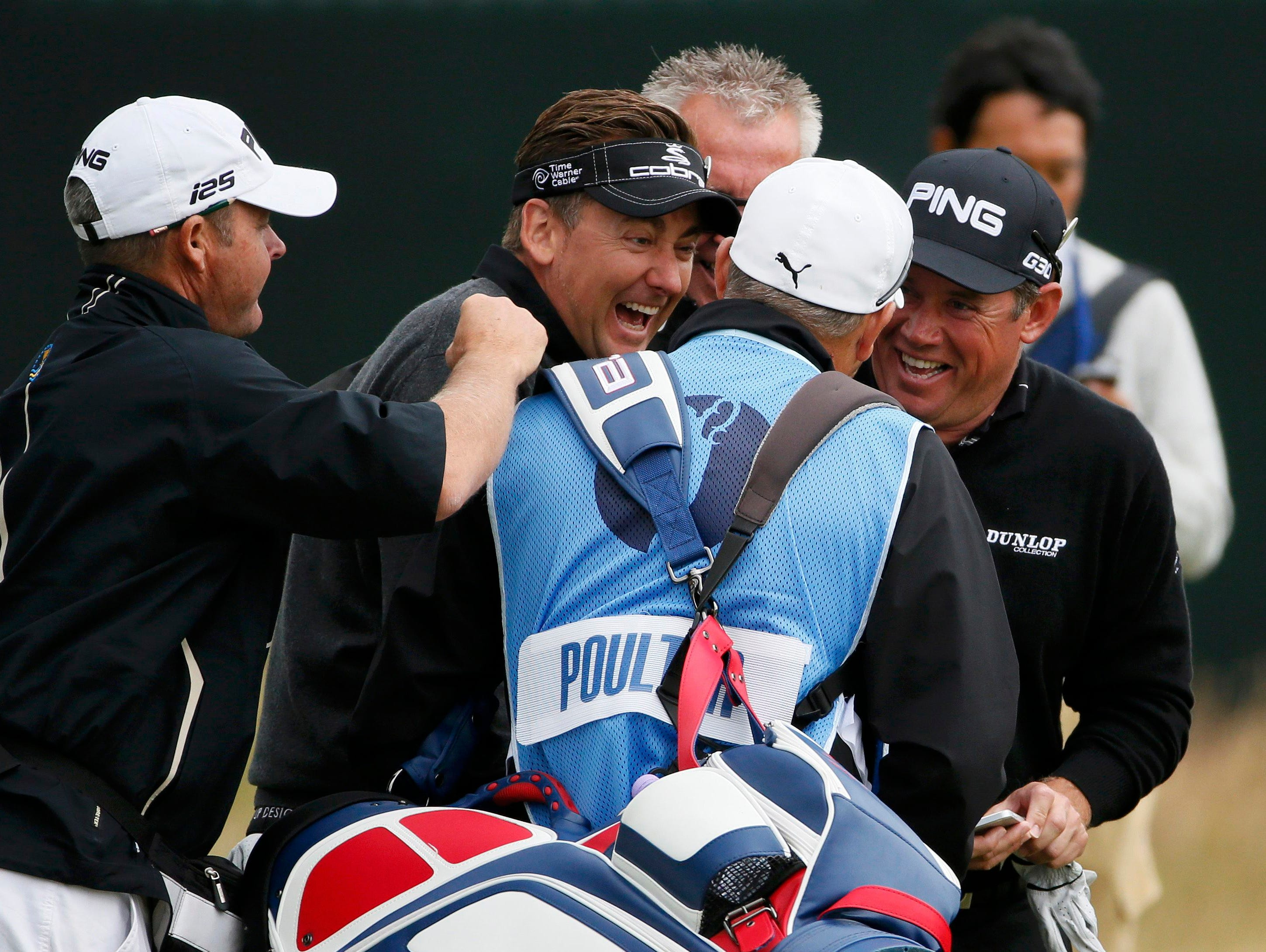 phil mickelson returns claret jug with hopes of reclaiming it