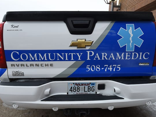 The state's pilot Community Paramedic Program at BRMC has saved the hospital millions of dollars in Medicare penalties for patient readmissions.