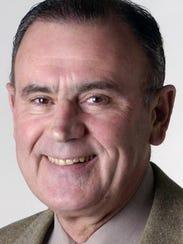 Tyrus W. Cobb