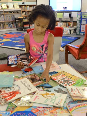 A good way to keep your kids reading through the summer is to visit your local library. Many offer summer programs, so check with your local branch.