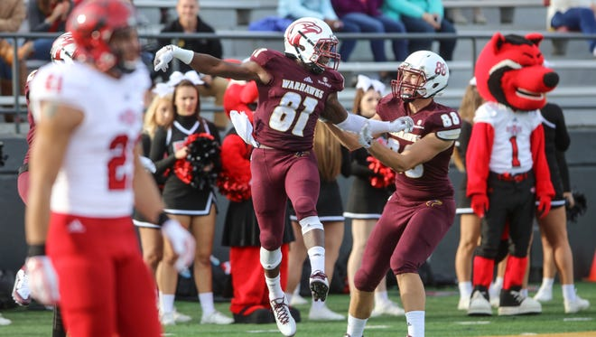 Matt Viator wrapped up his first recruiting class at ULM with 19 signees.