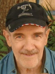 Mark Woodruff
