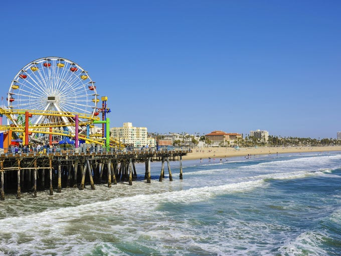 Hotels In Long Beach Calif