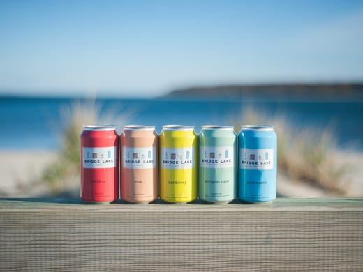2018 canned wine releases