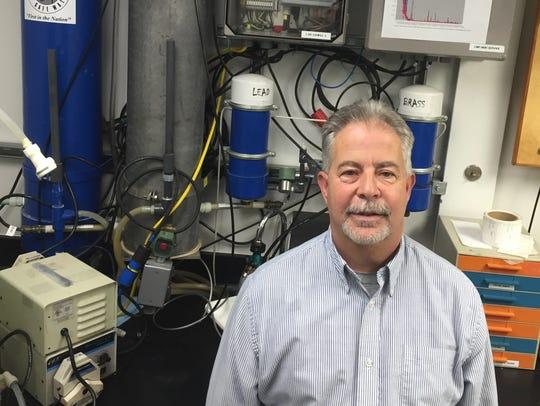Jim Fay, general manager of South Burlington-based
