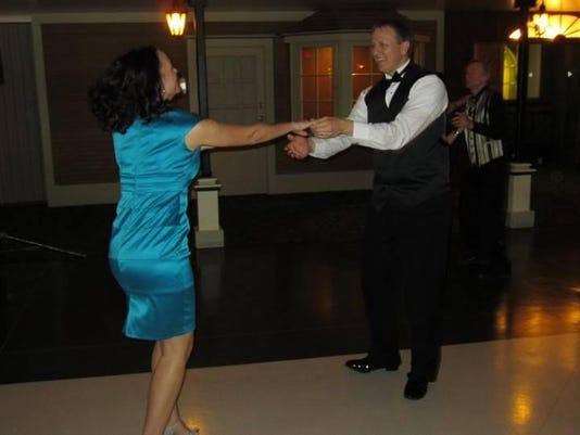 3 Grubich Dancing
