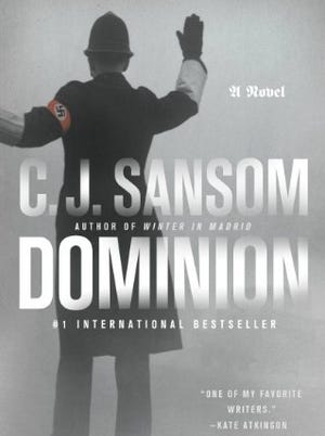 'Dominion' by C.J. Sansom
