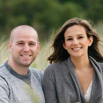 Engagements: Courtney Schulmann & Nicholas Pantle