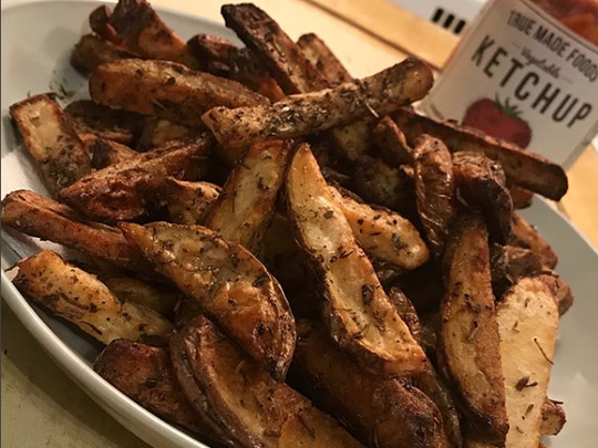 Quality spices can transform potatoes into restaurant-style