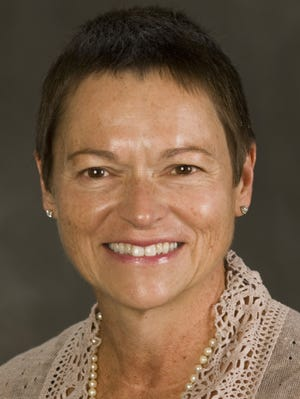 Rita Cheng was hired as president of Northern Arizona University in 2014.