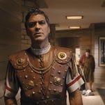 George Clooney as Baird Whitlock