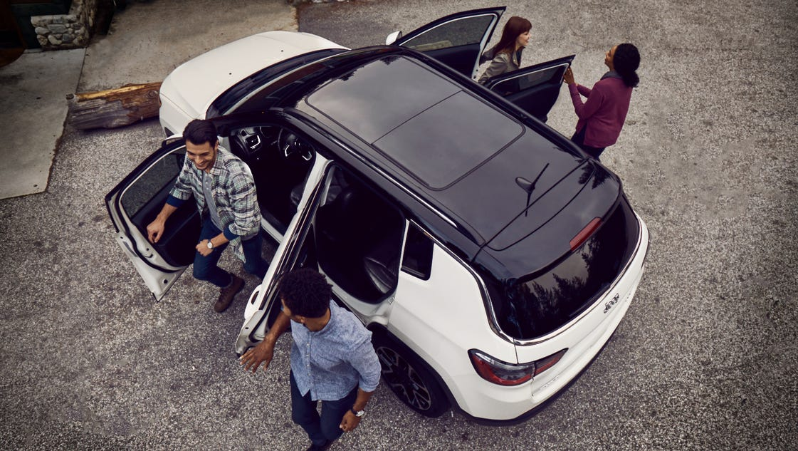 Millennials recalculate and resist conformity in new Jeep Compass ad